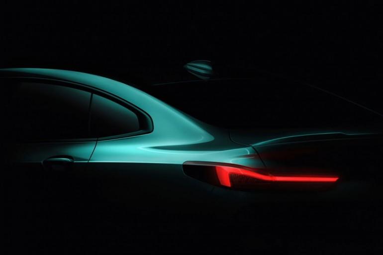 BMW 2 Series Gran Coupe stiže na jesen sa prednjim pogonom!