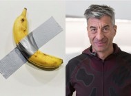 Umjetničko djelo kojem prognoziraju veliku zaradu: Banana zalijepljena selotejpom za zid