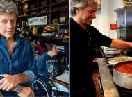 Pjevač Jon Bon Jovi otvorio restorane gdje siromašni mogu besplatno jesti
