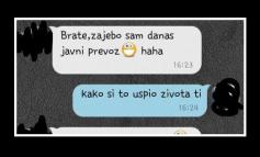 SMS DANA