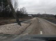 Na novoj cesti zabilježio apsurdni prizor koji je toliko opasan da bi cestu odmah trebalo zatvoriti