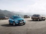 Dacia u Parizu predstavlja osvježeni Sandero, Sandero Stepway, Logan i Logan MCV