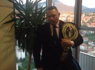 Denis Stojnić 10. juna u Moskvi boriće se protiv ruskog borca Ivana Štirkova