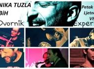 PETAK: Koncert grupe DINO DVORNIK Experience na Panonici