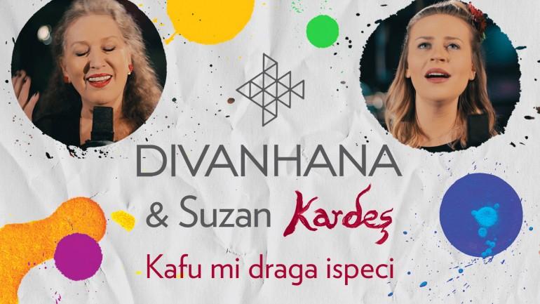 DIVANHANA u BKC-u Tuzla u nedjelju 15.04. 2018 g.