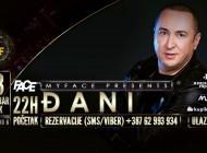 """Popularni pjevač uoči gostovanja u Sarajevu poručuje """"No Đani, No Party"""""""
