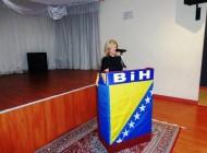 Đemila Gabriel, počasni konzul BiH za regiju Novi Južni Vels: Najveći izazov nam je uspostava uspješnog rad i nastave u školama gdje djeca mogu učiti bosanski jezik