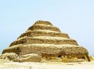 Ponovo otvorena najstarija piramida u Egiptu
