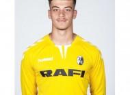 Nogometni reprezentativac BiH Elvin Kovač potpisao ugovor sa Freiburgom do 2020. godine