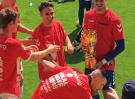Juniorski reprezentativac BiH sa Freiburgom osvojio Kup Njemačke
