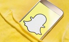 OPASNO UPOZORENJE! Djeca ne bi smjela da koriste Snapchat!