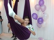 U prisustvu velikog broja zvanica u Sarajevu svečano otvoren prvi studio lebdeće joge