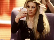 E, ovo niko nije očekivao: Rada Manojlović objavila golišavi selfi (FOTO)