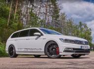 HGP predstavio Volkswagen Passat 2.0 TSI sa 480 KS