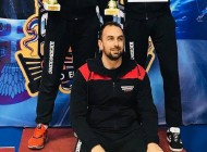 Kickboxeri Edin Sinanović i Sadin Hadžajlija nastupaju na Svjetskom kupu u Budimpešti