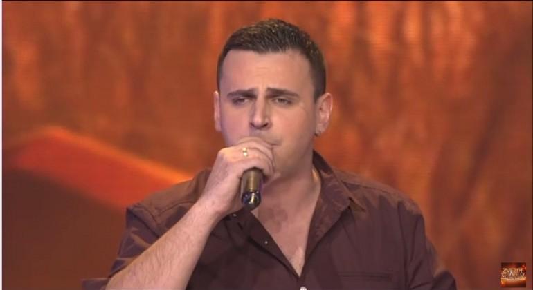 Dragan Stojković Bosanac nakon nastupa Harisa Bogućanina u Zvezdama Granda: Možda bi i Šerif da je mogao tako otpjevao (VIDEO)