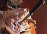 Mira Škorić nožem napala partnera, Nada Blam i Eva Ras se skamenile! (VIDEO)