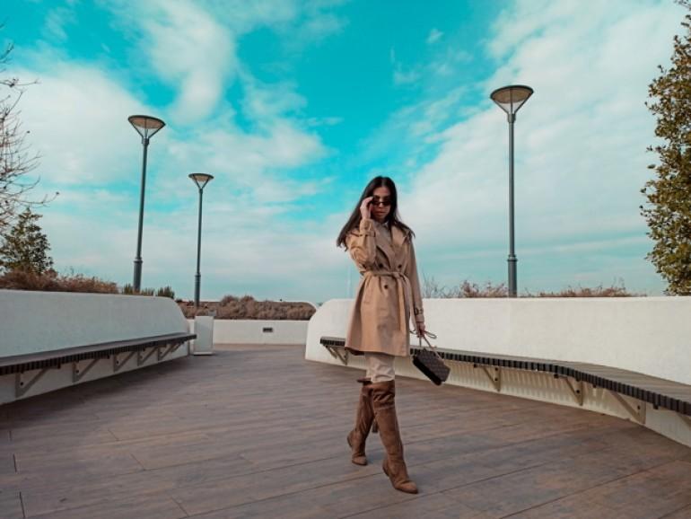 Idealne modne kombinacije za prijelazni period – lookbook
