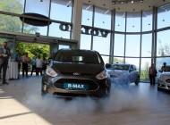 Novi FORD B-MAX predstavljen u REMEX-u
