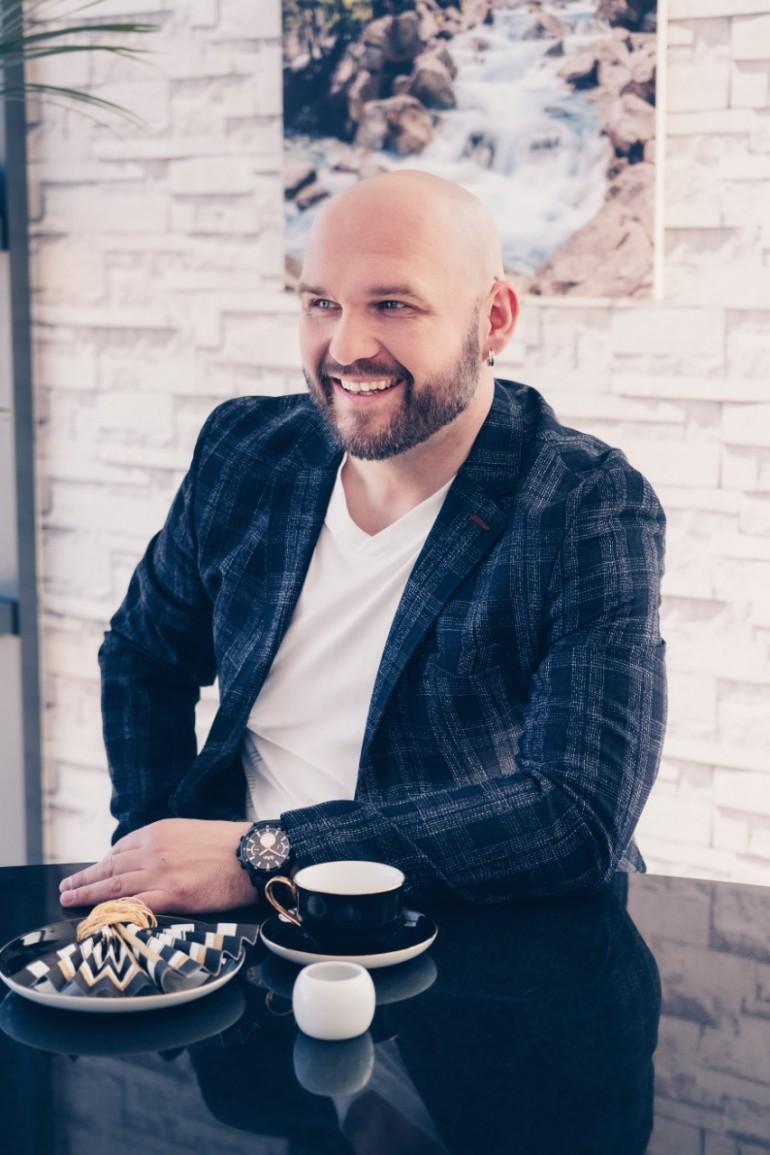 Igor Vukojević ponovo u Sarajevu za Novu godinu
