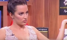 Ognjen pitao Prijovićku kada je Filip izgubio nevinost, a njen odgovor ga je ostavio bez teksta (VIDEO)