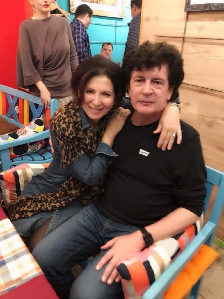 Ostvarila se želja naše pjevačice – Momčilo Bajagić Bajaga piše za Jasnu Gospić