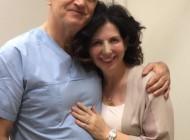 Jasna Gospić riješila zdravstveni problem - Zahvaljujući doktoru Milomiru Ninkoviću ponovo normalno dišem
