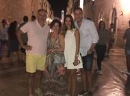 Jasna Gospić na odmoru u Dubrovniku družila se sa Sergejom Ćetkovićem