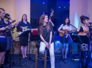 Djevojke iz tamburaškog sastava La Banda oduševile Tuzlake