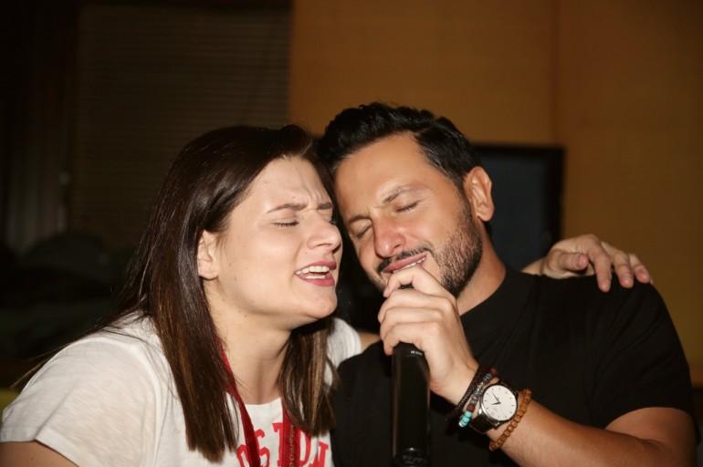 Uz kojeg pjevača je medalju proslavila najbolja bh. sportistkinja Larisa Cerić