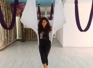Cijeli svijet 21. juna slavi Međunarodni dan joge - Sarajevo konačno dobija prvi studio lebdeće joge