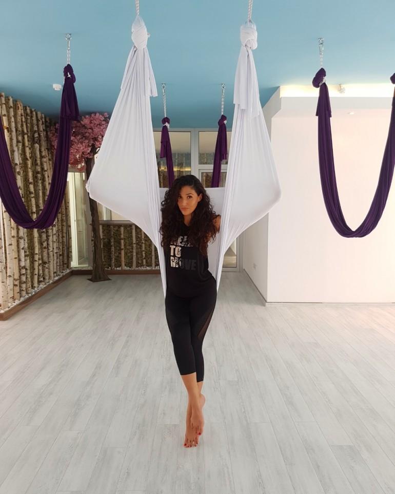 Cijeli svijet 21. juna slavi Međunarodni dan joge – Sarajevo konačno dobija prvi studio lebdeće joge