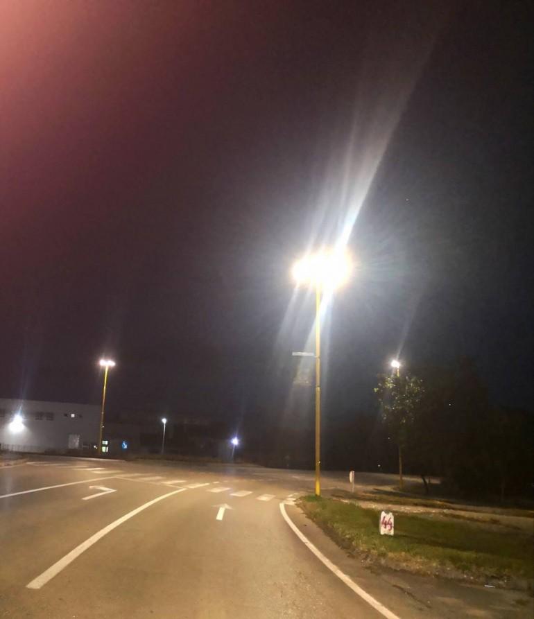 Opština Ljubinje modernizovala javnu rasvjetu  u LED tehnologiji -Povjerenje ukazali domaćim kompanijama