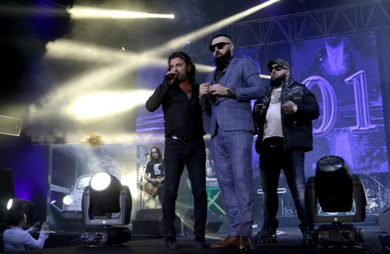 Jala Brat i Buba Corelli 1. februara nastupaju u Sarajevu