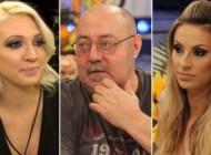 NEKA TE ANĐELI ČUVAJU: Milica Todorović i Rada Manojlović neutješne zbog Đošine smrti