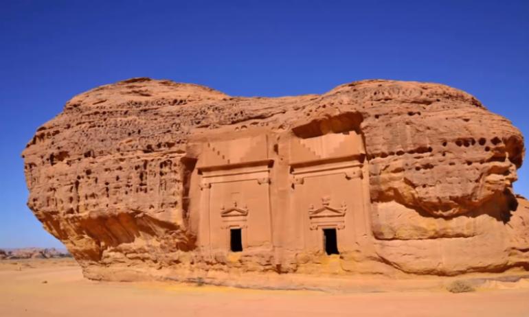 Otkrivanje tajni misteriozne civilizacije u Saudijskoj Arabiji