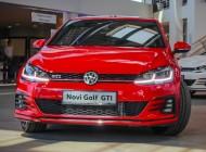 Na bh. tržištu predstavljen osvježeni Volkswagen Golf