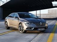 U prodaju stigao Renault Talisman: Luksuzna krstarica prestižnog izgleda i premium tehnologijom