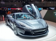 Ekskluzivni intervju: Mate Rimac tvorac najbržeg automobila na svijetu!