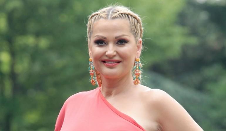"Sanja Đorđević: ""Bogu hvala, pa sam se dobro udala"""