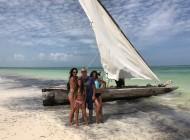 Saša Matić: Opuštanje u Zanzibaru pred velike koncerte