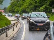 Škoda Kodiaq SUV – Off Road Tour kroz BiH (FOTO)