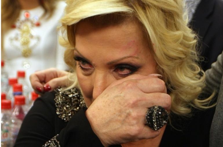 Saša Popović rastura žiri Zvezda Granda: Nastao je potpuni haos i to zbog Snežane Đurišić!