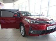 Nova Toyota Corolla predstavljena u Sarajevu
