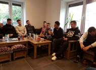 """Amir Šećić pred promociju knjige """"Teško da sam bio dijete"""" u Amsterdamu: Genocid u Srebrenici je velika bruka za Holandiju, ali i cijeli svijet"""