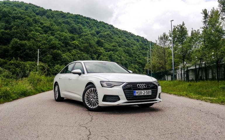 Uporedni test: Audi A6 40 TDI quattro vs Audi A6 50 TDI quattro – Snaga protiv štedljivosti!