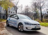 Test: Volkswagen e-Golf – Povratak u budućnost!
