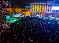 Tuzlaci uživali u fenomenalnom koncertu Goce Tržan u Zimskom gradu