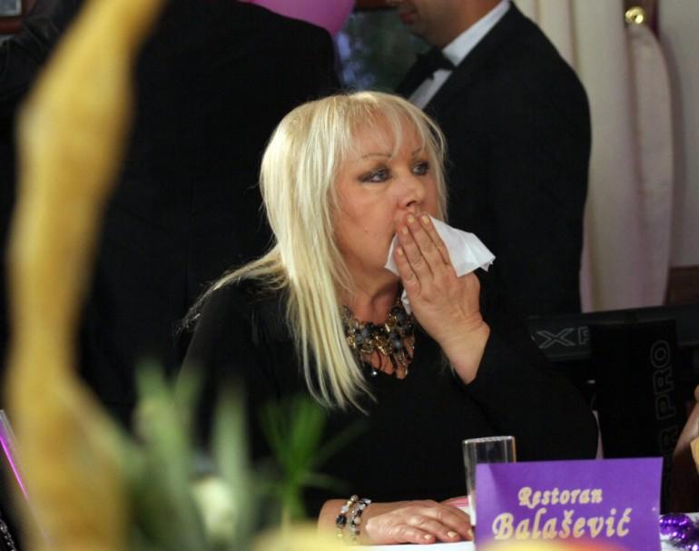 Zorica završila na VMA – Prijelom kostiju, povrede na rukama, kukovima, brojne modrice i podlivi po tijelu