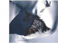 MISTERIJ NA LEDENOM KONTINENTU: Ispod leda na Antarktici otkrivena piramida!
